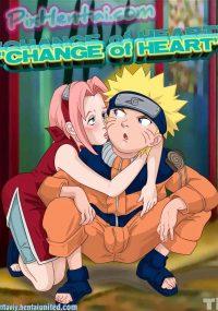 Naruto Crot di dalam Vagina Sakura