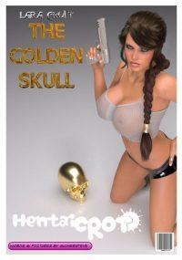 Entot Pencuri Sexy Lara Croft